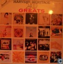 Harvest Heritage 20 Greats