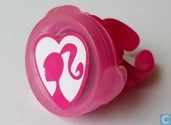 Barbie stempel-ring