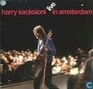 Harry Sacksioni live in Amsterdam