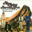 The Gilded Palace of Sin /Burrito Deluxe