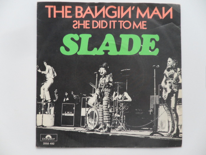 singles over 50 in slade Buy 3 slade singles - slade - 2058 585/2058 422/2014 121, oxfam, music films video games, music £50 and over free delivery until ts and cs apply collectables.