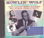 The London Sessions with Howlin' Wolf