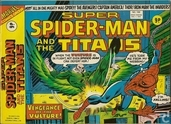 Super Spider-Man and the Titans