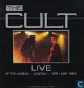 Live at the Lyceum - London - 20th May 1984