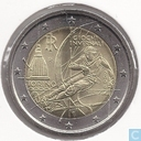 "Coin - Italy - Italy 2 euro 2006 ""XX Olympic Winter Games 2006 in Torino"""