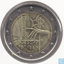 "Coin - Italy - Italy 2 euro 2009 ""200th Anniversary of Louis Braille"""