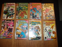 Fantastic Four - 109x Comics - 1e druk