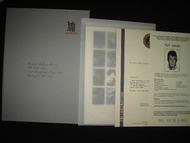 XIII - Portfolio - Identification - 16x Prent met alternatieve covers - (2004)