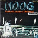 Moog - The Electric Eclectics Of Dick Hyman