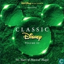 Classic Disney: 60 Years of musical magic Volume 3