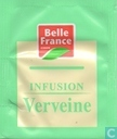 Tea bags and Tea labels - Belle France - Infusion Verveine
