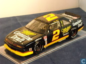 Rusty Wallace #2 Miller Genuine Draft 1991 Grand Prix Historical Series