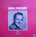 Bing Crosby with Spike Jones and Jimmy Durante