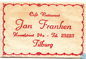 Caf Restaurant Jan Franken