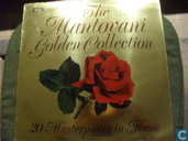 The Mantovani Golden Collection