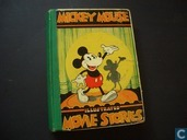 Mickey Mouse and Movie stories