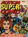Action Super Comic 2