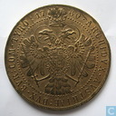 Maria Theresia Taler Token (34mm)