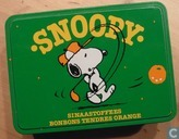 Snoopy Sinaastoffees