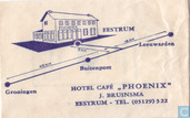 Hotel Caf &quot;Phoenix&quot;