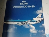 Douglas DC-10-30 Reclame
