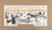 Honey Talks – Comics Inspired by Painted Beehive Panels