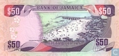 Banknotes - Bank of Jamaica - Jamaica 50 Dollars 2004 - P79e