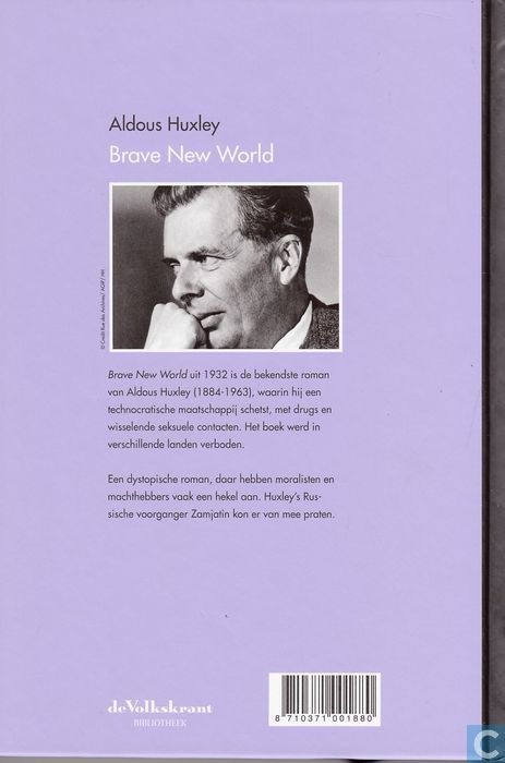 a comparison of naturally and scientifically made society in a brave new world by aldous huxley This pin was discovered by shannon adkins discover (and save) your own pins on pinterest.