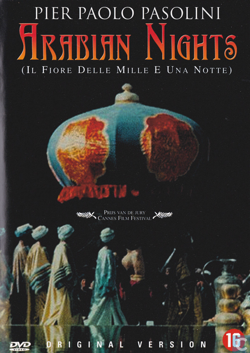 Arabian nights 1974
