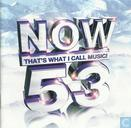 Now that's what I call music 53