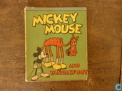 Mickey MOUSE - And Tanglefoot