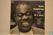 Louis Armstrong plays W.C. Handy