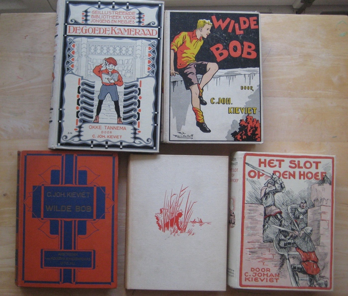 Orange library for boys and girls lot 15 books and 13 other books of c joh lapwing catawiki - Bibliotheek voor boekenboeken ...