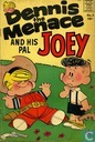 Dennis the Menace and his pal Joey 1