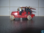 Oudste item - Fire engine