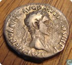 Romijnse Rijk, AR Denarius, 96-98 AD, Nerva, Rome 
