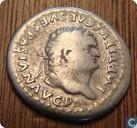 Romeinse Rijk, AR Denarius,79-81 AD, Titus, Rome, 80 AD