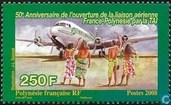 10 years Air Tahiti Nui
