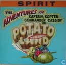 The new adventures of kaptain kopter & commander cody in patato land