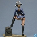 Figures and statuettes  - Pirate Girl - Pirate Girl