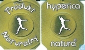Tea bags and Tea labels - Hyperica Natura - Oczysczajaca