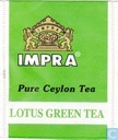  Lotus Green Tea 