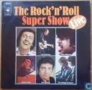 The Rock'n'Roll Super Show Live