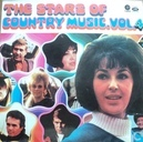 The Stars of Country Music Vol.4