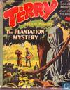 Terry and the Pirates, the plantation mystery