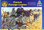 Toy soldiers - Italeri - French Foreign Legion