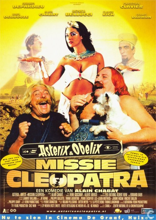 asterix and obelix meet cleopatra 2002 english subtitles