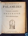 Oldest item - Palamedes of Vermoorde Onnozelheit.