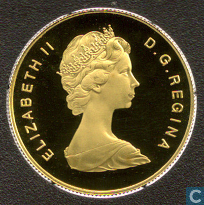 Coins canada canada 100 dollars 1979 proof quot international year
