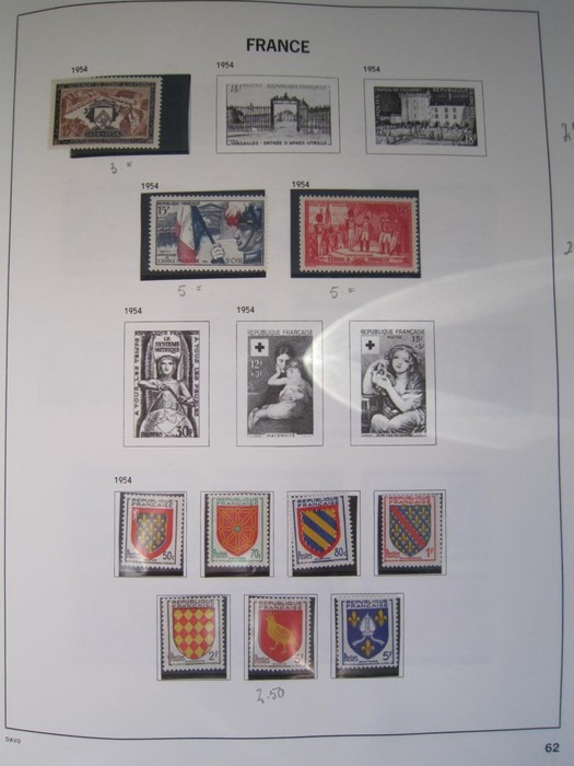 France and luxembourg collection in albums catawiki for Caa luxembourg
